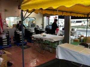 2011 スタッドレス祭り 加茂野自動車 美濃加茂市 整備 車検
